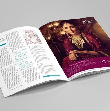 Malabar Gold & Diamonds Ad